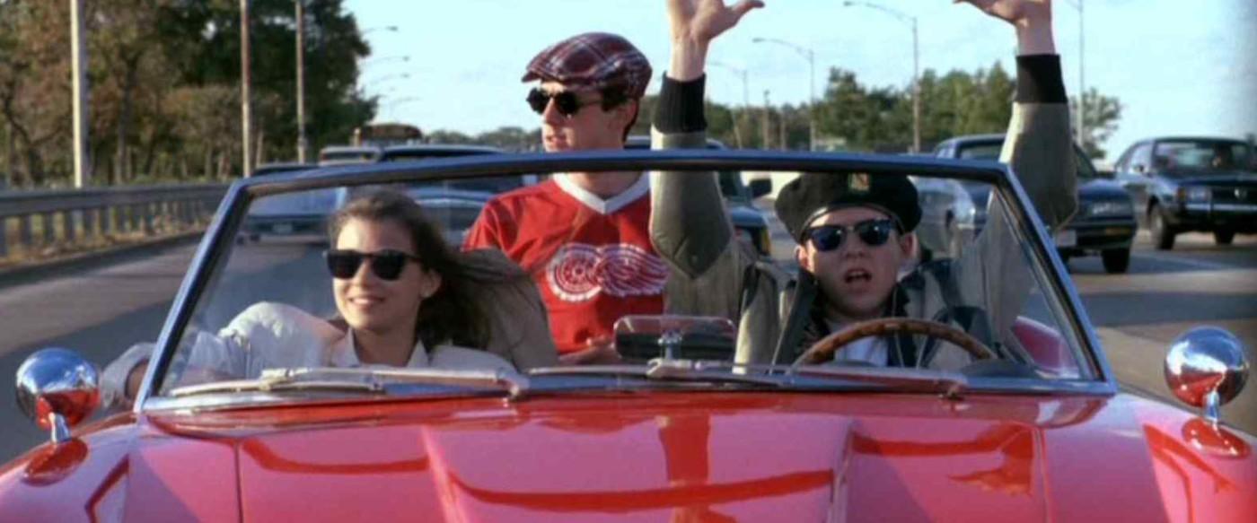 Classic Review Friday John Hughes Ferris Bueller S Day