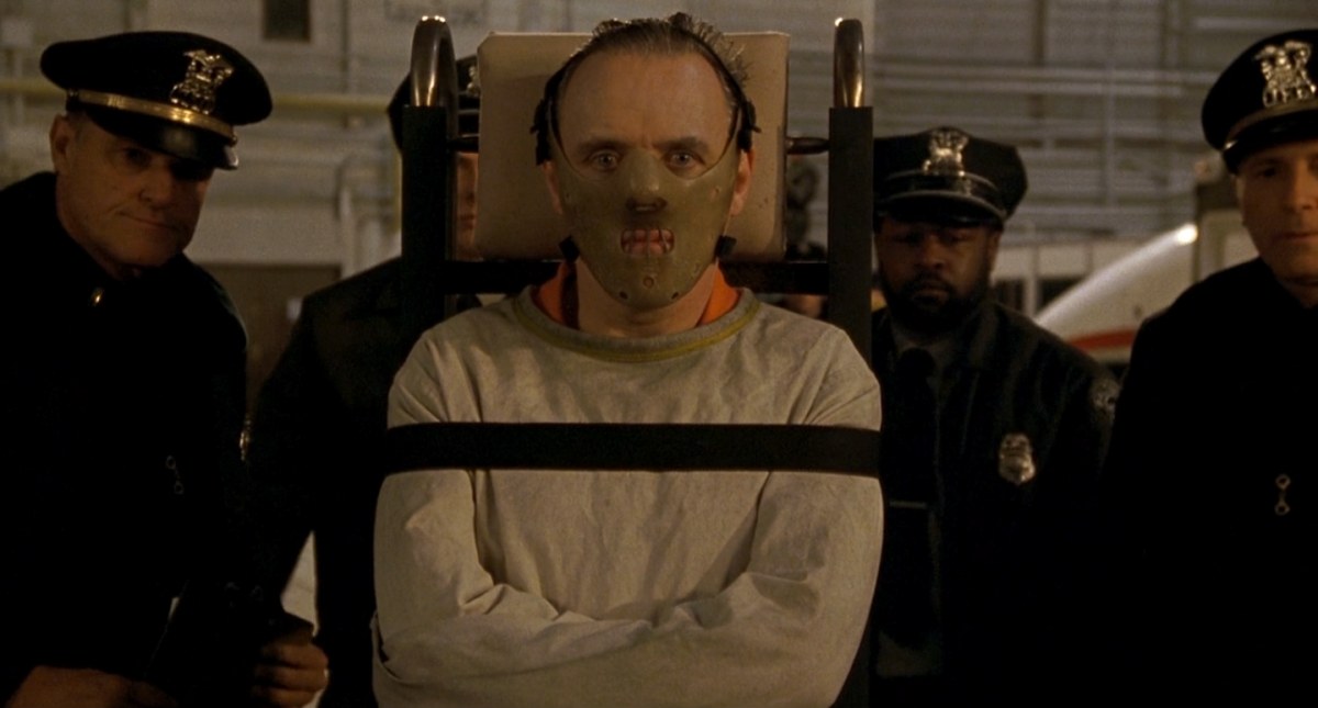 """The Silence of the Lambs"" Script Analysis: Scene-by-Scene Breakdown"
