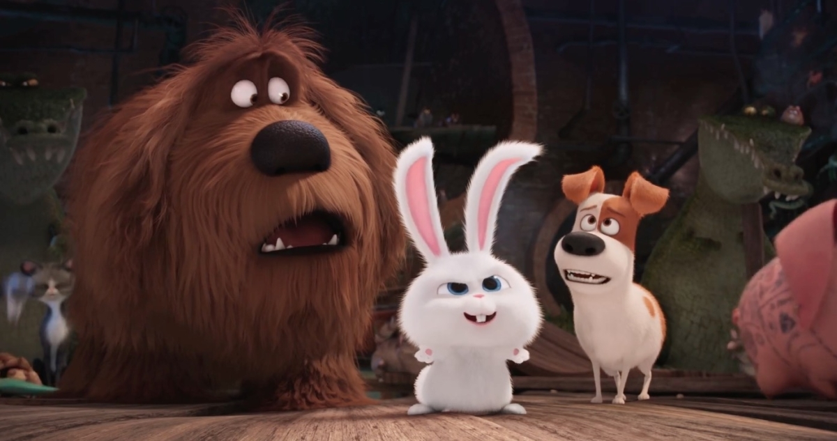 """The Secret Life of Pets"" and the ""Trailer Problem"""