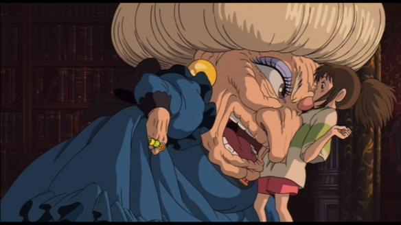 Spirited Away Miyazaki S Masterpiece Coming Of Age Fantasy Plot And Theme