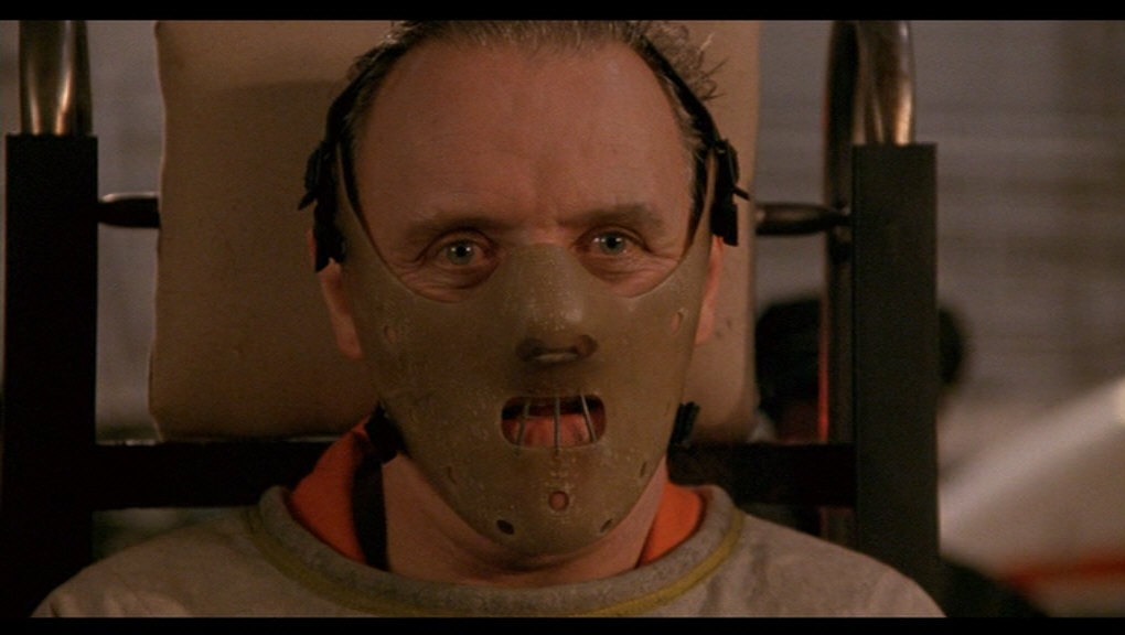 essays on silence of the lambs