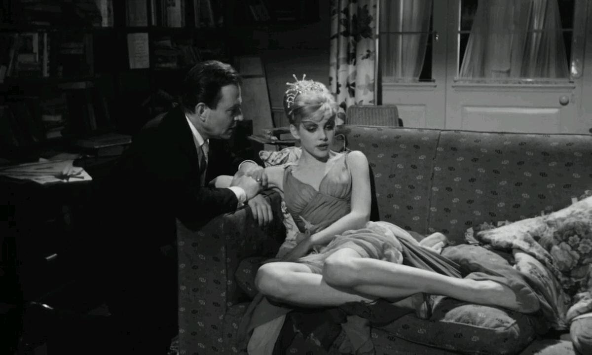 Risultati immagini per lolita 1962