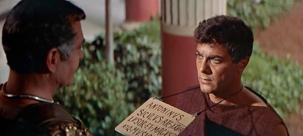spartacus,iconic film,stanley kubrick,kirk douglas, peter ustinov, jean simmons,tony curtis,fashion in cinema, misstoptenimage,cine de culto,clásicos del cine,espartaco 12
