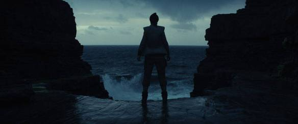 """This Things I Believe In """"Star Wars: The Last Jedi"""" Trailer"""