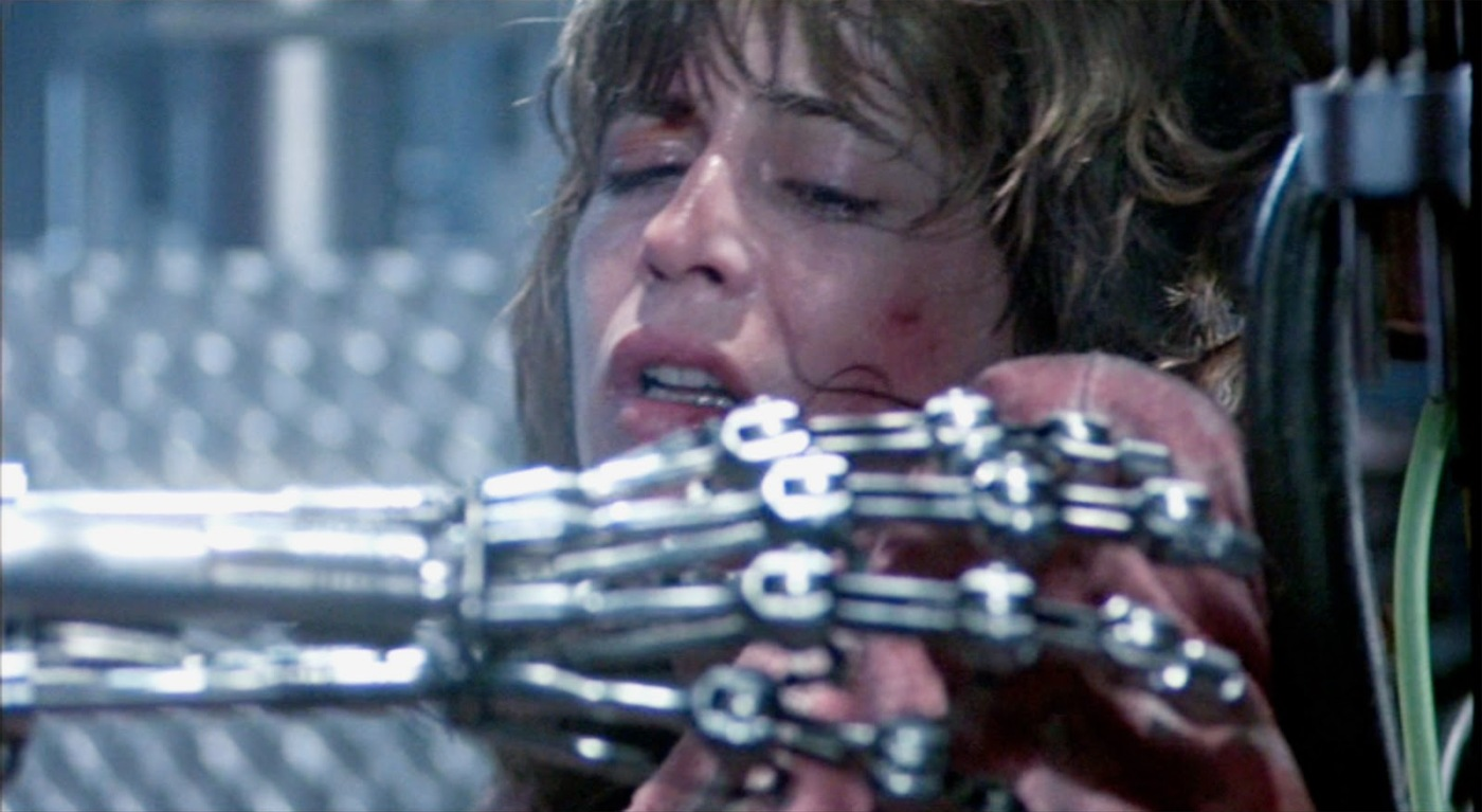 terminator 2 essay Terminator technology  the terminator essay - the terminator james cameron's 1984 film,  in the film's 1991 sequel, terminator 2: judgment day.