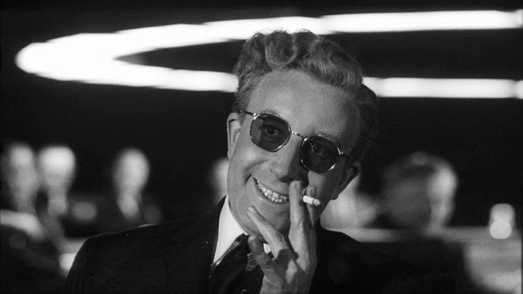 satire in dr strangelove essay