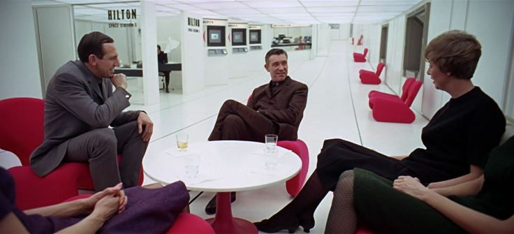 Smyslov-and-Floyd-on-the-station-in-Stanley-Kubricks-2001-A-Space-Odyssey