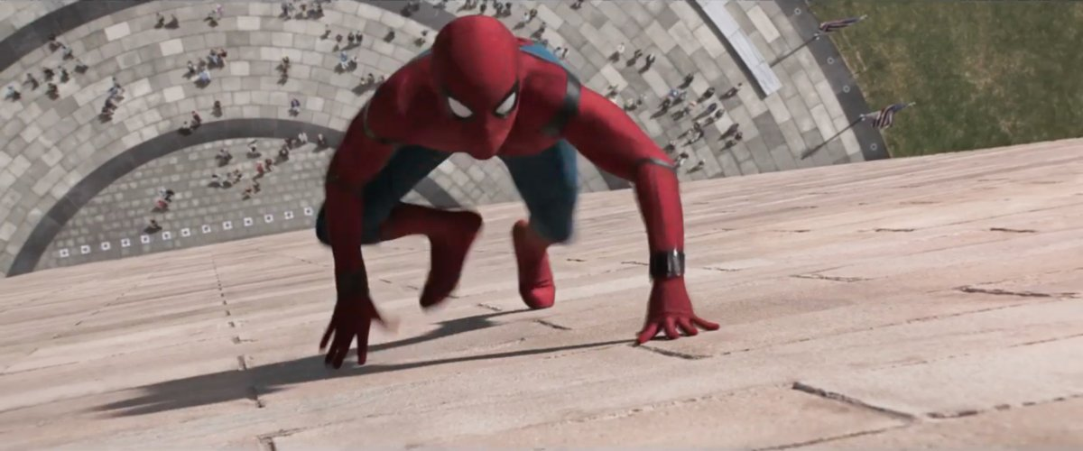 """Spider-Man: Homecoming"" Does Whatever a Spider Can to Be Unique and Fun"
